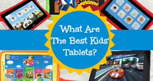 what are the best kids tablets FI